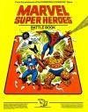 Old School TSR RPG's Rock: Marvel Super Heroes