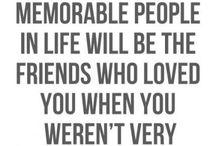 Love & quotes