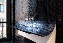 Ideas de decoración: Selección de lavabos