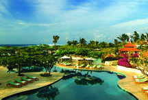 Nusa Dua Resort / Hotels and Facilities in Nusa Dua Resort Bali Indonesia