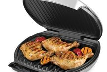 George Foreman Grills / by Goedekers.com