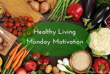 Monday Motivation Posts