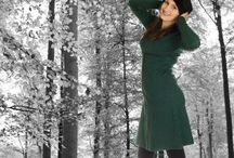 Dames mode / Dames collectie winter 2015/16