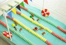 Tulio's 6th birthday party