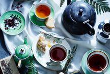 tea shots