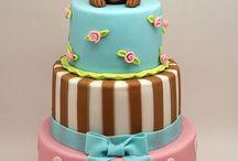 Quigley Baby Birthday
