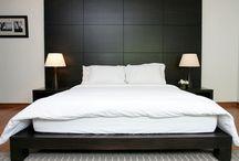 beds / by Amanda Dorland
