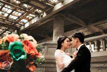 Ảnh cưới Vũng Tàu