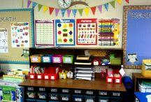 Kindergarten  / by Ashley Vinyard