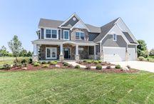 Modified Logan | Americana Estates Bolingbrook, IL