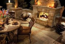 Outdoor Spaces!!!