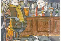 Black Sheep Archive / 1992-2013