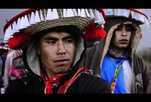 HUICHOLES: Filosofia Arte y Cultura