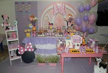 loja de Laços da Minnie