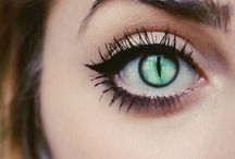 Eye Contacts / Contacts are cool...