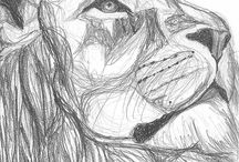 Ideen fürs Zeichnen