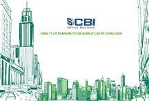 Dịch vụ bất động sản Song Châu (SCBI)