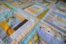 Quilt patterns and tutorials