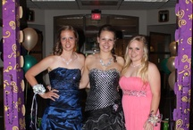 McConnellsburg High School Prom 2013 / by Public Opinion