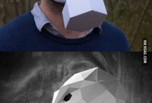 Papercratf i pepakura