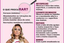 Outubro Rosa - 10 maneiras de reduzir o câncer da mama