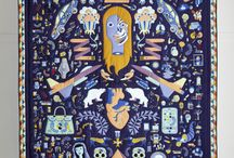 Quilting / by Delores Carlito