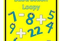 I have....who has? Maths Loopy / Mathematics Games Activities