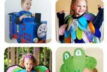 Children's Book Inspired Crafts