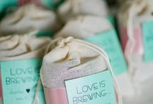 Rustic Wedding Ideas / Ideas for rustic wedding