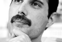- Freddie -