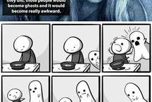 comics and things