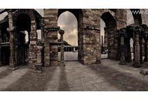 panoramic photography / panoramic photography