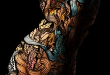 Body Art / All about body art