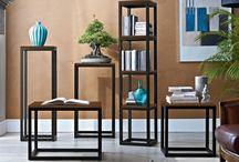 Tavolini   Coffee Table - Contemporary Collection
