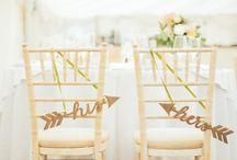 Casamento Cadeiras Noivos