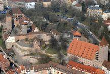 Rundflüge Nürnberg Regensburg