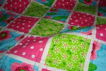 Quilts Three Color