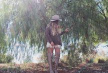 Blog Style / by Corinne Johnson