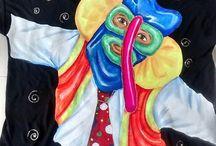 Articulos carnavaleros