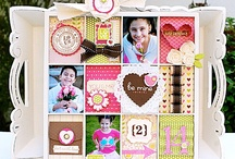 Twitterpated Collection / Twitterpated Collection, released by Pebbles Inc. #scrapbooking #papercrafts #cardmaking / by Pebbles Inc.