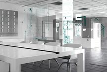 Showroom for Aluprof Opole