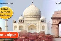 North India Tour Packages / Are you looking for travel agency delhi? Japji Travel has a Fleet of online travel agency,india holidays.