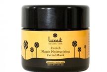 Great organic skin care