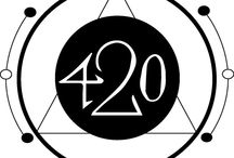 i420cpt / Brand inspired by Cannabis Culture, based in Cape Town South Africa. Selling clothing and relevant Cannabis products. Activists for legalising/decriminalising Dagga in South Africa.