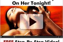 Orgasmic Sex Positions