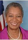Rep. Donna Christensen / by Progressive Congress