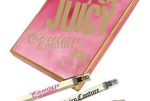Juicy Couture / by Gladys Carter