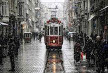 Turkey / Türkiye ve güzellikleri