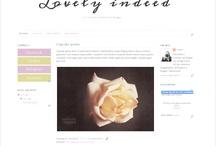 Gratis bloggdesign till Blogger/Blogspot