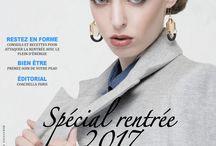 Septembre 2017 sur Ô Magazine